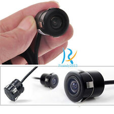 Outdoor indoor waterproof color spy hidden nanny micro CCTV Pinhole camera cam