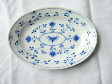 "Bing and Grondahl Butterfly 11 1/4"" Serving Platter 17"