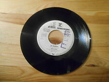 "7"" Pop Trini Lopez - If I Had A Hammer La Bamba (2 Song) Promo REPRISE disc only"
