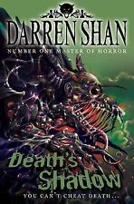 Death's Shadow (The Demonata), Darren Shan, Very Good