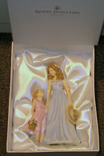 Royal Doulton Pretty Ladies,  A TENDER LOVE - Mothers Day 2012- NEW - Boxed
