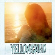 Ocean Avenue by Yellowcard (CD, Jul-2003, Capitol)