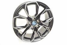 """Original SKODA aloy wheel XTREME BLACK 7.5J x 19"""" 5E0601025BD JX2"""