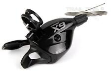 SRAM X9 10-Speed MTB Trigger Shifter Right Rear Zero Loss Travel / Ball Bearing