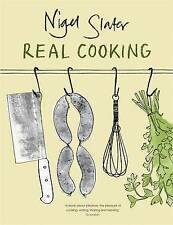 Real Cooking by Nigel Slater (Paperback, 2006)