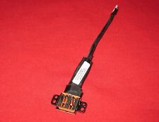 DC POWER JACK w/ CABLE LENOVO YOGA 3 Pro-1370 DC30100LO00 Yoga Pro 3 80HE PORT