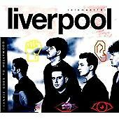 Frankie Goes to Hollywood - Liverpool (2011) mint sealed