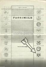 POLITICA_SICILIA_ELEZIONI POLITICHE_BLOCCO NAZIONALE_PUBBLICITA' ELETTORALE_RARA