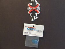 XMODS EVO TOURING GPM ALLOY MAIN GEAR PROTECTOR XME032 BLUE NEW ALUMINUM