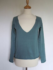 """PULL """"ZADIG & VOLTAIRE"""" T1 - COMME NEUF, PORTE 1 FOIS"""