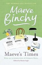 Maeve's Times by Maeve Binchy (Paperback, 2013)