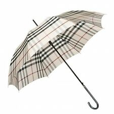 Brand New BURBERRY Nova Check Umbrella for ladies Made in Japan R093