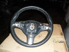 ALFA GT MULTI FUNCTION STEERING WHEEL 04-11