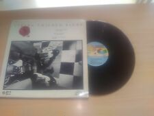 "VA Living Chicago Blues Vol 2 LP 1978/John ""Big Moose"" Walker Magic Slim"