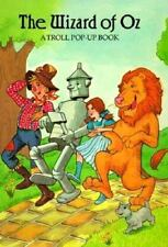 The Wizard of Oz Troll Pop Up Book