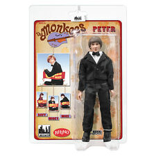 The Monkees 8 Inch Mego Style Action Figures Tuxedo Outfit: Peter Tork