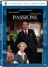 Passions (2013, DVD NEW) DVD-R