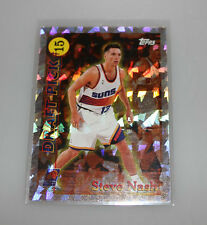 1996-97 Topps Draft Redemption Steve Nash