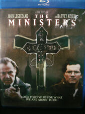 The Ministers (Blu-ray Disc, 2010) WORLDWIDE SHIPPING AVAIL!