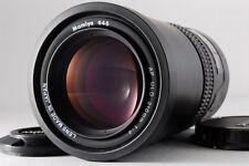 【AB- Exc】 Mamiya 645 AF ULD 210mm f/4 Lens for 645 AF AFD Phase One JAPAN #2147