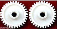 Liftmaster Craftsman Sears 2PACK COMPATIBLE GEARS for Garage Door 41C4220A