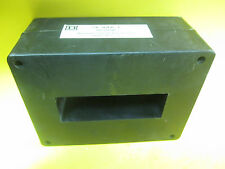 SQUARE D INSULATING SYSTEM NEUTRAL CURRENT TRANSFORMER  SE30NCT .....WO-27