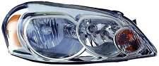 Chevy Impala 06 2007 2008 2009 2010 2011 2012 2013 14 right passenger headlight