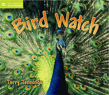 Qed Bird Watch (QED Start Reading and Listening) Very Good Book
