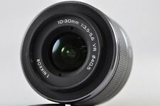 [Exc] Nikon 1 NIKKOR 10-30mm F3.5-5.6 VR Black Lens For Nikon 1
