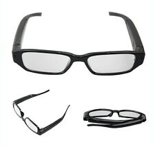 New HD 720P Digital Eyewear Glass Camera Spy Hidden Cam DV DVR Video Camcorder