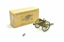 BRITAINS 1263 ROYAL ARTILLERY GUN