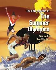 The Encyclopedia of the Summer Olympics (Watts Reference)