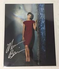"""Morena Baccarin Stargate SG1/Vanessa """"Deadpool"""" hand signed autographed photo"""