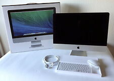 "Apple 21.5"" iMac i7 3.1GHz 1TB Fusion Desktop Computer (Late 2013) #Z0PE-ME0875"