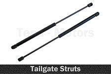 2 x Ford Focus MK2 Saloon 2004+ Boot Gas Tailgate Struts Springs Holders Lifters
