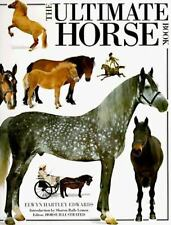 Ultimate Horse Book