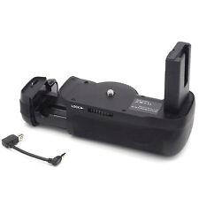 5500 Impugnatura Battery Grip Professionale per Nikon D5500 + Cavo Collegamento