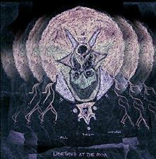 All Them Witches - Lightning At The Door (NEW CD)