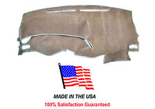 2012 Honda Civic Sedan Dash Cover Mocha Carpet HO48-16.5 Made in the USA