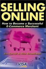 Selling Online: How to Become a Successful E-Commerce Merchant