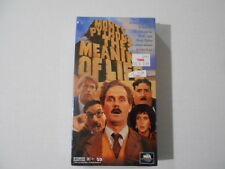 MONTY PYTHON'S   (The Meaning Of Life )  (VHS)  **  FREE SHIPPING!