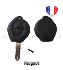 plip coque clé Peugeot 106 206 306 1 bouton