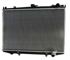 For Nissan Pickup Truck 86-97 Radiator W/ All engines(Path 87-95) A/T & M/T New