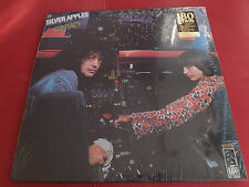 Silver Apples - Contact 1969 Kapp 2008 Reissue Universal Special Markets Sealed