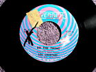 LOU COURTNEY~DO THE THING~THE MAN IS LONELY~RIVERSIDE~~ NORTHERN SOUL 45