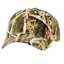 Kati Mossy Oak Shadow Grass Blades Camo Cap LC10 Baseball Hat Structured