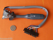 BLINKER / INDICATOR STALK BLUE SUIT HOLDEN HX HZ WB C'DORE VB VC TORANA UC S/MAN