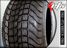 Set of (4) EFX 205-50-10 Pro Rider Golf Cart Car 4 ply D.O.T. Tire