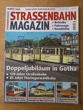 Tranvía Revista, 9/2014