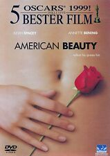 AMERICAN BEAUTY / DVD